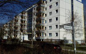 Mittelganghäuser am Blumberger Damm 4-6