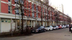 Wuhlestraße 7 A bis 19 D