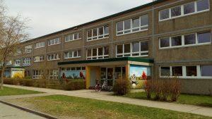 """Zum Forsthaus 3: Kindergarten """"Die Wuhlespatzen"""""""